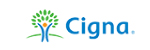 logo for cigna